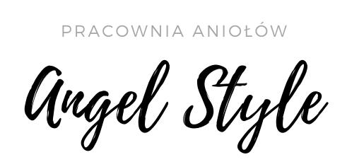Angel Style Pracownia Aniołów Personalizowanych i Ręcznie Tworzonych