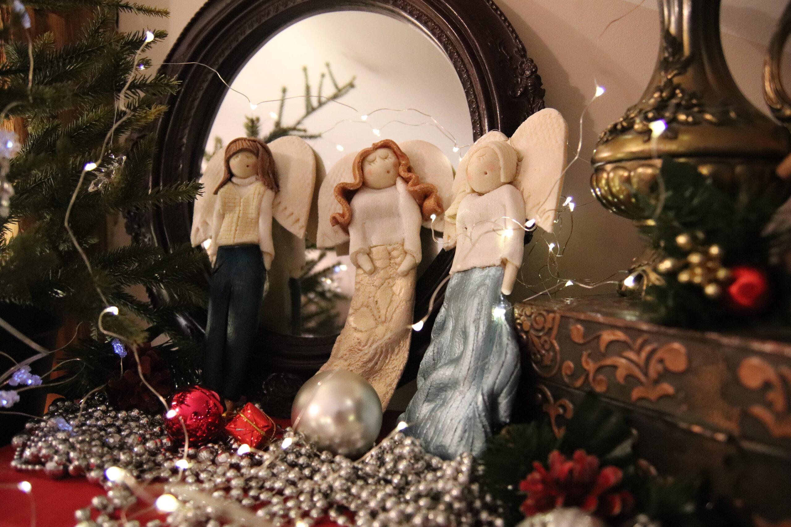 Opowieść o dwóch Aniołach